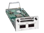 CISCO Catalyst 9300 2 x 40GE Network
