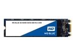 WD BLUE SSD 2TB M.2