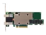 TS RAID 930-8e 4GB Flash PCIe 12Gb Adapt