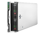 HPE Synergy 480 Gen10 CTO Chassis