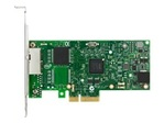 TS Intel I350-T2 PCIe 1Gb 2-Port RJ45 Et
