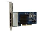 ThinkSystem Intel I350-T4 ML2 1Gb 4-Port