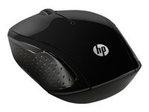 HP 200 - souris - 2.4 GHz