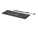 HP USB Keyboard UK Eng Loc