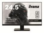 """G2530HSU-B1 24.5""""WIDE LCD G-Master Black"""