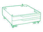 2X500-SHEET TRAY - CS92X/CX92X