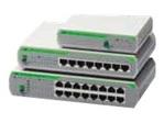 Allied Telesis AT FS710/8E - commutateur - 8...