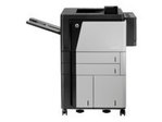 HP LaserJet Enterprise M806x+