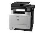 HP LaserJet Pro MFP M521dn - imprimante...