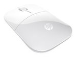 HP Z3700 White Wireless Mouse