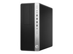 PC de bureau HP HP EliteDesk 800 G3 - tour - Core i5 6500 3.2 GHz - 8 Go - HDD 500 Go - Français
