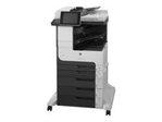 HP LaserJet Enterprise MFP M725z - imprimante...