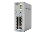 Layer 2 Fast Ethernet Industrial Switche