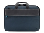 Sacoche, malette & housse MOBILIS SYSTEME Mobilis Executive 3 Twice Briefcase sacoche pour ordinateur portable