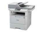 Imprimante multifonction monochrome BROTHER Brother MFC-L6900DW - imprimante multifonctions - Noir et blanc