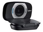 Webcam LOGITECH Logitech HD Webcam C615 - Webcam