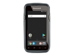 Scanner code barre HONEYWELL Honeywell Dolphin CT60 - terminal de collecte de données - Android 7.1.1 (Nougat) - 32 Go - 4.7""