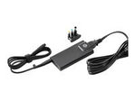 65W SLIM W/USB ADAPTER