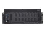 Serveur Rack PNY PNY PNYSRA48 - Montable sur rack - pas de processeur - 0 Go