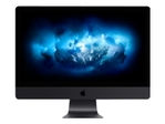 "PC Tout-en-un APPLE Apple iMac with Retina 5K display - tout-en-un - Xeon W 3 GHz - 32 Go - SSD 1 To - LED 27"" - Français - 18 Tflops"