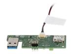 Infrastructure & réseau FUJITSU Fujitsu Dual microSD - clé USB - 64 Go