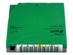 Cartouche de sauvegarde HEWLETT PACKARD ENTERPRISE HPE Ultrium WORM Data Cartridge - LTO Ultrium WORM 8 x 1 - 12 To - support de stockage