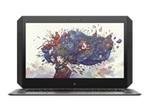 """Workstation mobile HP HP ZBook x2 G4 Detachable Workstation - 14"""" - Core i7 8550U - 16 Go RAM - 512 Go SSD - Français"""
