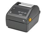 Imprimante thermique et à ticket ZEBRA Zebra ZD420d - imprimante d'étiquettes - Noir et blanc - thermique direct