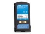 Batterie pc portable ZEBRA Zebra PowerPrecision+ batterie - Li-Ion (pack de 10)