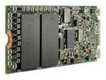 HPE 800GB NVMe x4 MU M.2 22110 DS SSD