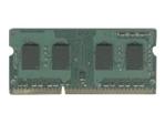 Memory/4GB DDR3-1600 NECC SODIMM CL11