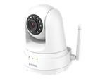 Support vidéoprojecteur DLINK D-Link DCS 8525LH - caméra de surveillance réseau