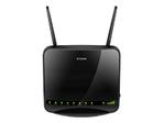 Routeur Entreprise DLINK D-Link DWR-953 - routeur sans fil - WWAN - 802.11a/b/g/n/ac - de bureau