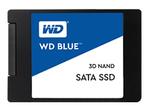 WD BLUE SSD 250GB 2.5IN 7MM