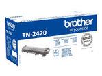 Toner BROTHER Brother TN2420 - à rendement élevé - noir - originale - cartouche de toner