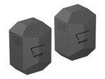 Workstation mobile HP HP Z VR Backpack Battery Pack - Batterie externe - Li-Ion - 5100 mAh - 73 Wh