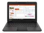 """PC Portable LENOVO Lenovo 100e (2nd Gen) - 11.6"""" - Celeron N4020 - 4 Go RAM - 64 Go eMMC - Français"""