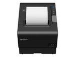 Imprimante thermique et à ticket EPSON Epson TM T88VI - imprimante de reçus - Noir et blanc - thermique en ligne