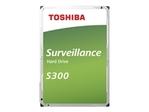 Surveillance HDD S300 4TB 3.5 SATA Bulk