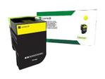 502UE Corporate-Kassette/20000 ppm