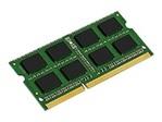 Chariot pour écran TOSHIBA Toshiba - DDR3L - module - 8 Go - SO DIMM 204 broches - 1600 MHz / PC3L-12800 - mémoire sans tampon