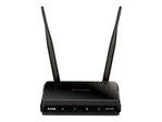 Point d'accés WiFi DLINK D-Link Wireless N Access Point DAP-1360 - borne d'accès sans fil