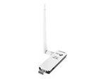 Carte réseau Gigabit TP LINK TP-Link TL-WN722N - adaptateur réseau - USB 2.0