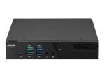 PC de bureau ASUS ASUS Mini PC PB60 - mini PC - Core i7 9700T 2 GHz - 8 Go - SSD 256 Go