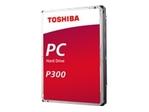 TOSHIBA P300 4TB SATA 7.2K 3.5i BULK HDD