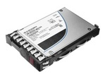 HPE 375GB NVMe x4 WI SFF SCN DS SSD