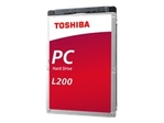Mobile HDD L200 500GB 2.5 SATA Bulk
