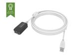 Câble USB VISION Vision Techconnect rallonge de câble USB - USB pour USB - 5 m