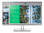 Moniteur HP HP EliteDisplay E243 - écran LED - Full HD (1080p) - 23.8""