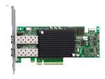 EMULEX LPE16002-M6 16GB FIBRE CHANNEL